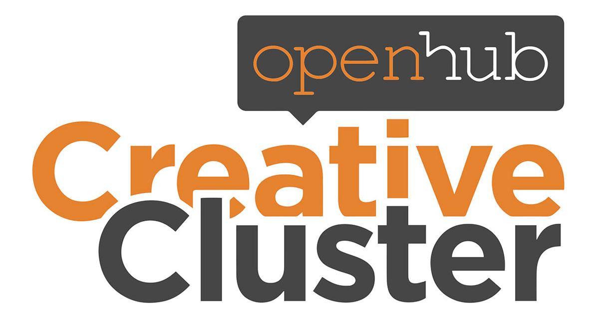 openhub-creative-cluster